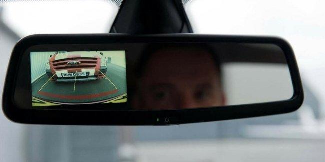 Все новые европейские авто начнут следить за водителями через камеры слежения 1