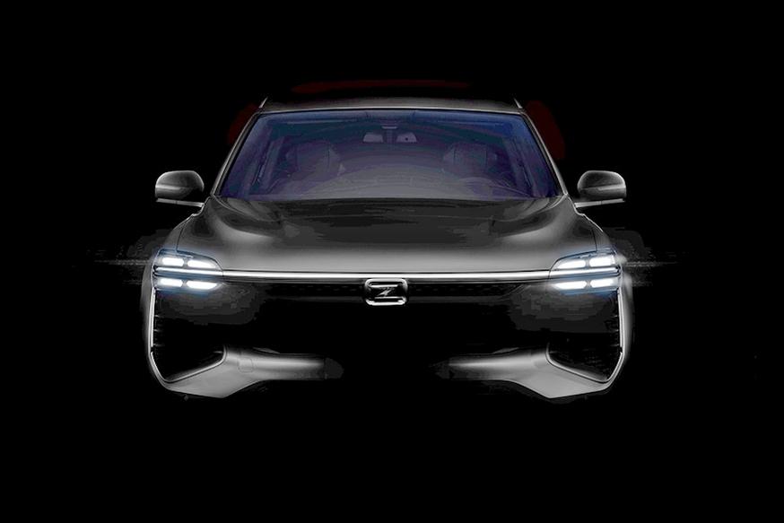 Zotye создала автомобиль, который не копирует продукцию именитых производителей 1