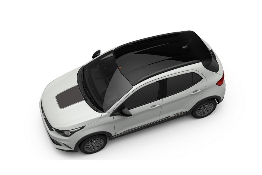 Fiat Argo получит новую комплектацию 1