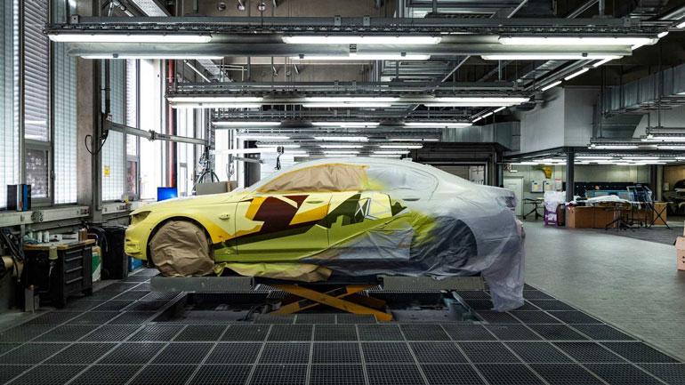 Компания BMW выступила за беспилотные автомобили 2