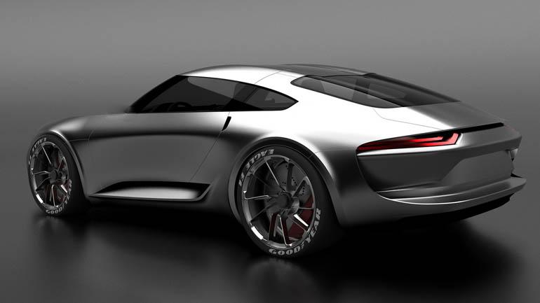 Porsche 911 сохранит бензиновый двигатель даже в 2030 году 2