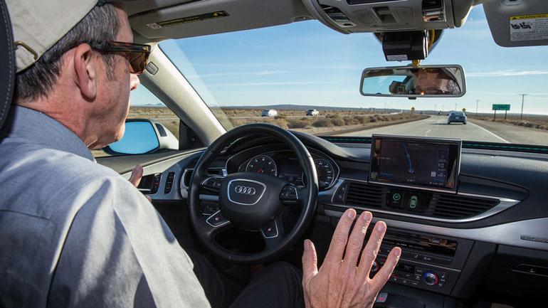 ЕС с 2022 года обяжет устанавливать в новые автомобили «черные ящики» 1