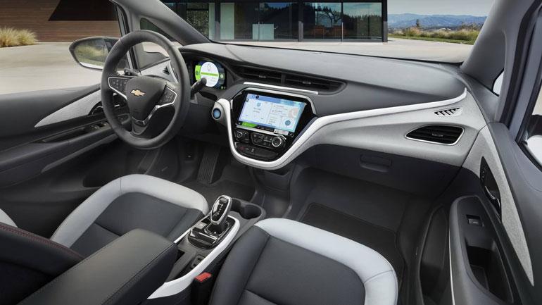 GM вложит 1,8 миллиарда долларов в производство на территории США 2