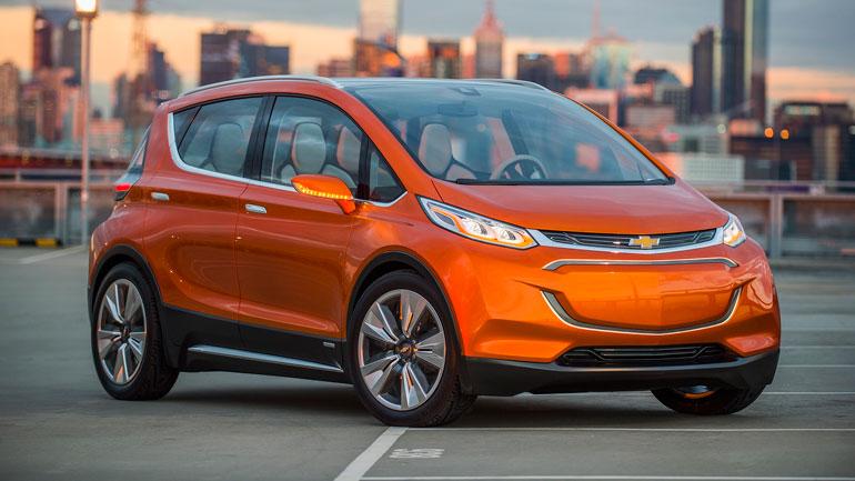 GM вложит 1,8 миллиарда долларов в производство на территории США 1