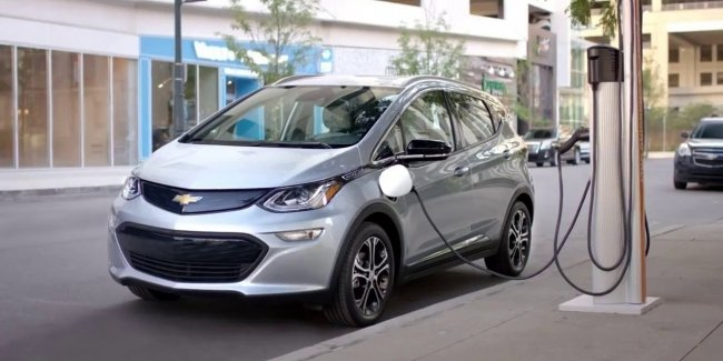 Канада внедряет субсидии в $5000 для «бедных» покупателей электромобилей 1