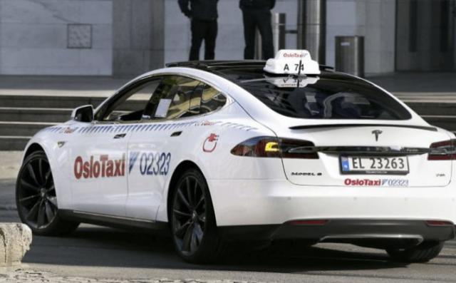 Такси будут заряжать «по воздуху» – это уже реальность 1