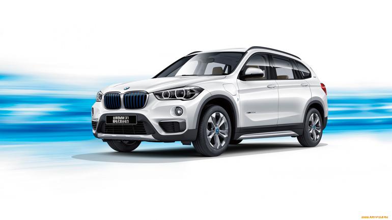 Компания BMW выпустила X1 с расходом 1,3 литра на 100 километров 1