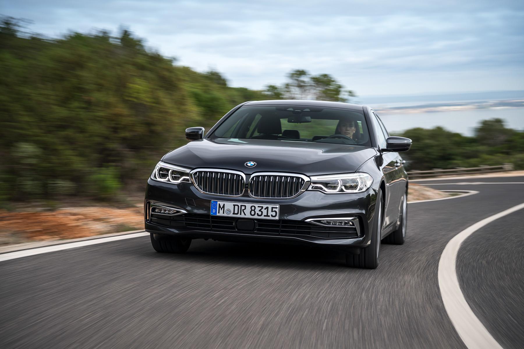 «Неожиданно»: названа страна, где BMW стоит дешевле всего 1
