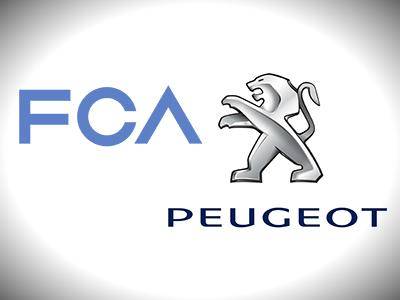 Peugeot намекнул на слияние с Fiat Chrysler 1