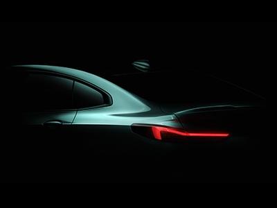BMW анонсировала еще одну переднеприводную модель 1