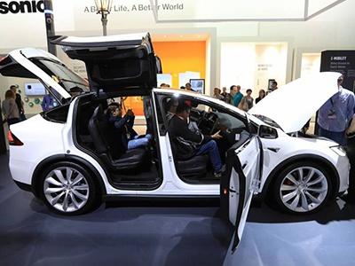 Amnesty International объявила электрокары «грязными» автомобилями 1