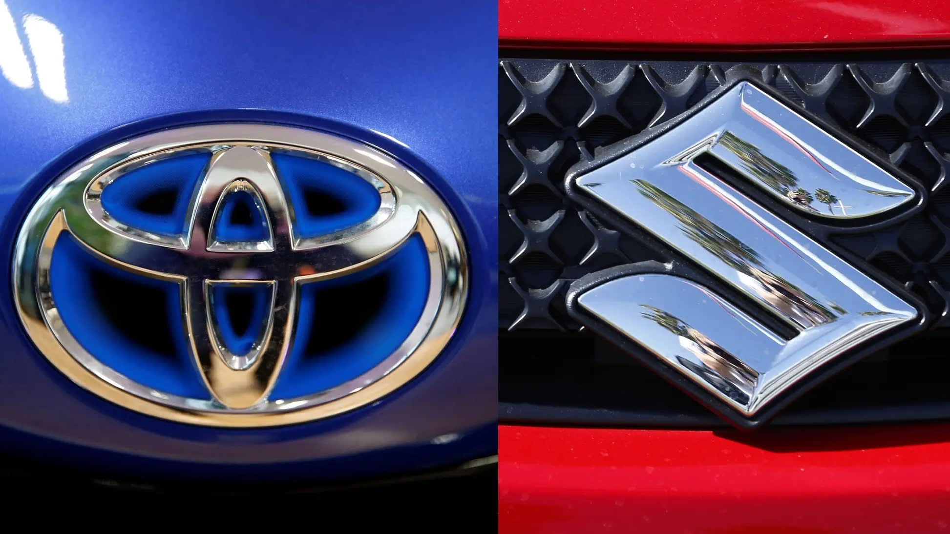 Suzuki и Toyota займутся совместной разработкой автомобилей 1