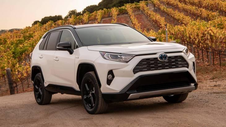 Toyota инвестирует миллиарды долларов в заводы в США 1