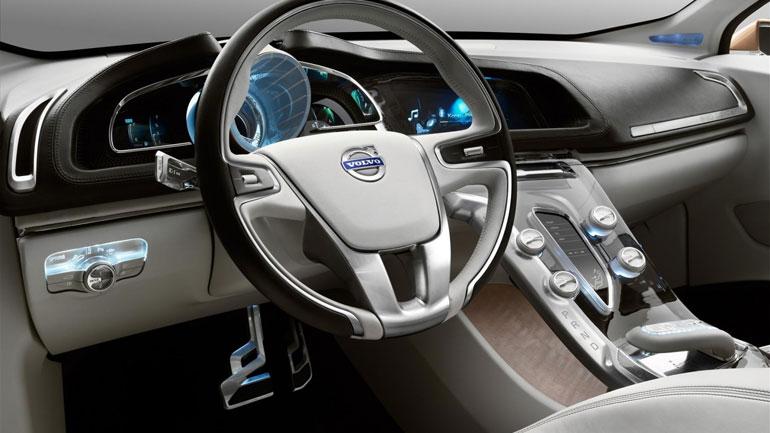Новое ограничение максимальной скорости Volvo оказалось маркетинговой уловкой 1
