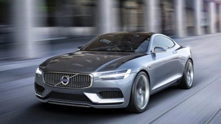Новое ограничение максимальной скорости Volvo оказалось маркетинговой уловкой 2