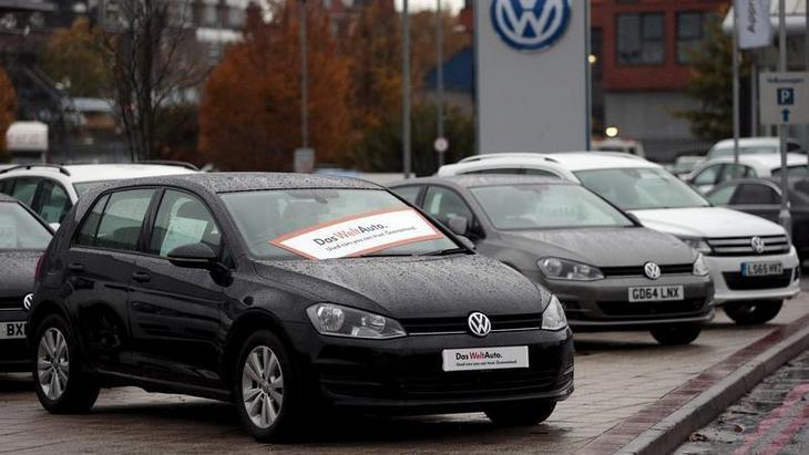 Продажи автомобилей в Европе падают шесть месяцев подряд 1