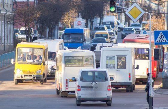 Украинцы отказались от автохлама на дорогах 1