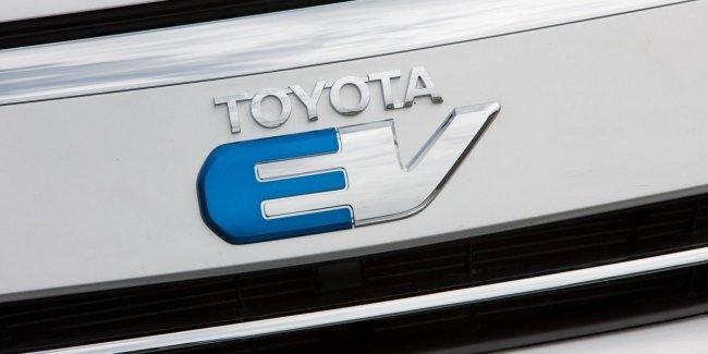 Первый электромобиль Toyota для Европы появится в 2021 году 1