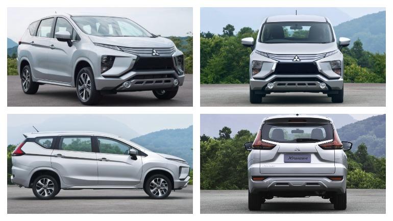 Mitsubishi Xpander поставил рекорд продаж, опередив Toyota Avanza 1