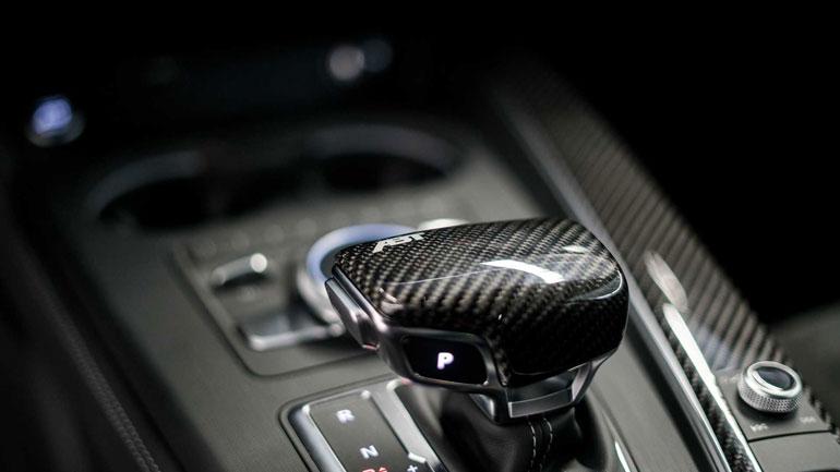 Ателье ABT Sportsline создало пакет доработок для Audi RS5 Sportback 2