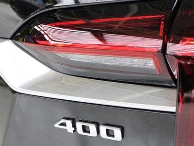 Cadillac ввел странные обозначения на своих автомобилях 1