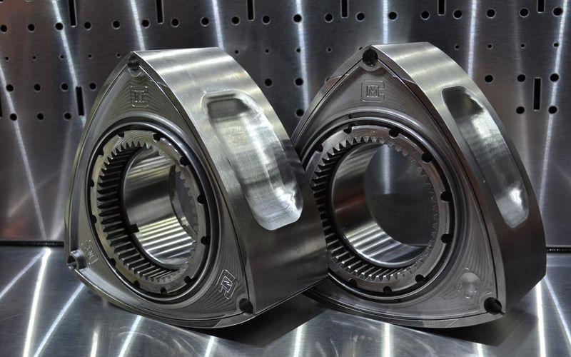 Mazda сделала прорыв в области роторных технологий 1