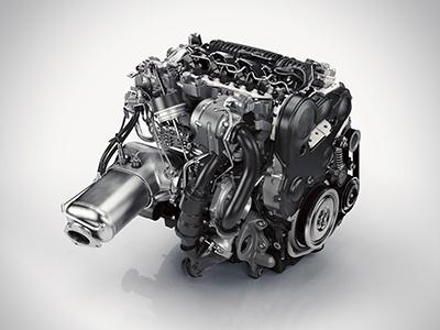 Volvo вопреки рынку представит новый дизельный мотор 1