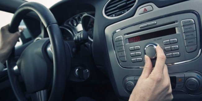 Как музыка в автомобиле влияет на водителя 1