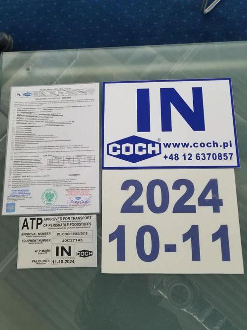 Украинские автомобили получили европейский сертификат качества 1
