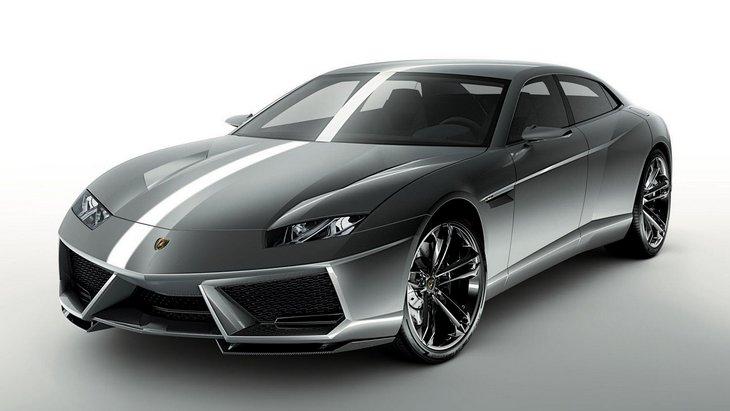 Lamborghini хочет расширить свою линейку абсолютно новой моделью 1