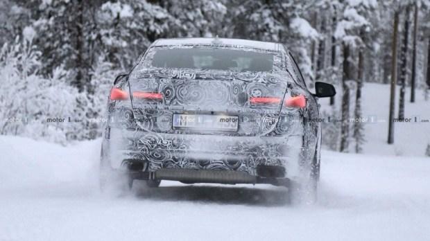 Новые подробности о BMW 2-Series в версии Gran Coupe 2