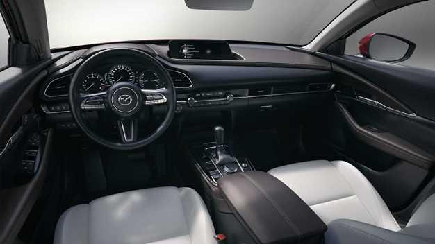 Mazda показала новый интересный кроссовер 2