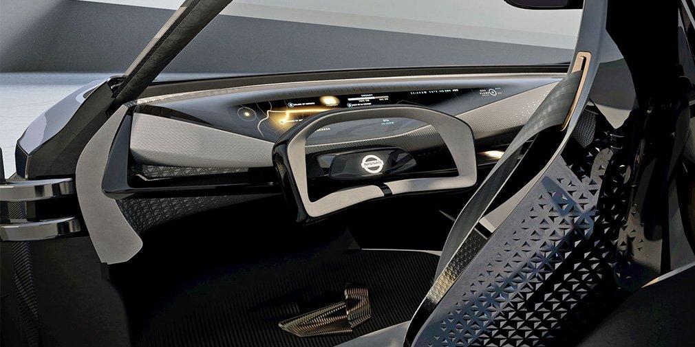 Nissan рассекретил предвестника нового Qashqai 2