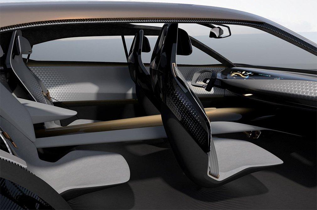 Nissan рассекретил предвестника нового Qashqai 3