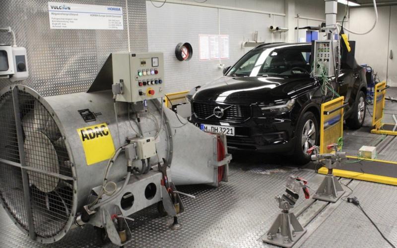 Новый Green NCAP оценивает экологичность автомобилей 2