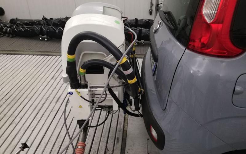 Новый Green NCAP оценивает экологичность автомобилей 1