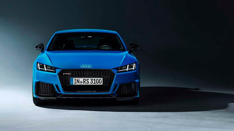Audi TT оставит имя своёму преемнику 1