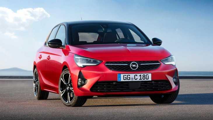 Opel рассказал о двигателях для новой Corsa 1