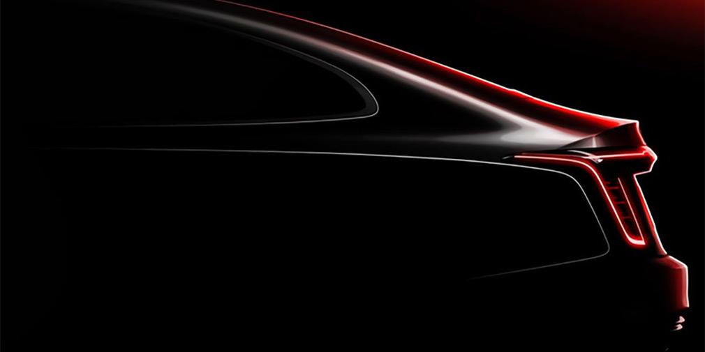 Китайский Hongqi анонсировал роскошный седан в стиле Rolls-Royce 2