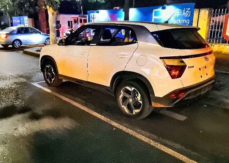 Новый Hyundai Creta — первые фото 2