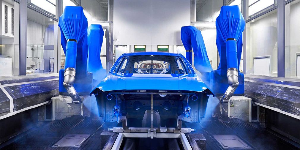 BMW начала производство хэтчбека 1-Series нового поколения 3