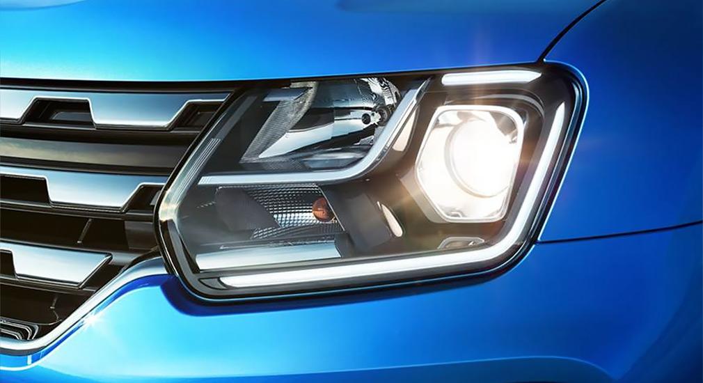 Renault обновил Duster первого поколения 1