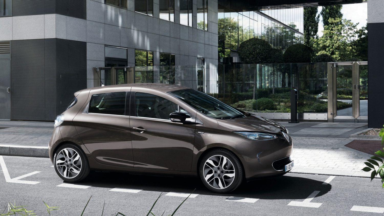 Renault Zoe оказался дороже своих конкурентов 1