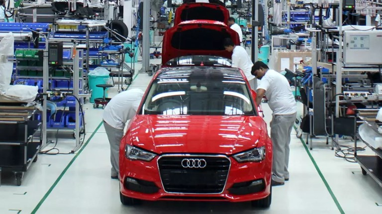 Audi поймали на крупном мошенничестве 1