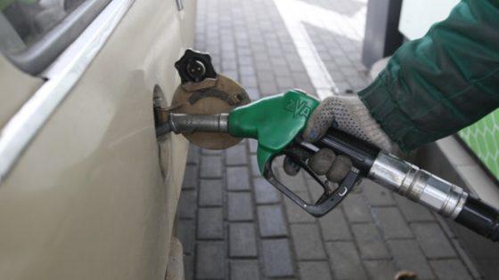 В Украине вводят тотальный контроль за топливным рынком 1
