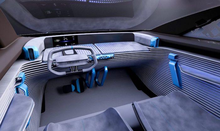 Как мог бы выглядеть Renault Duster из будущего 3