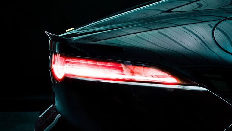 Lister построила лимитированную версию родстера Jaguar F-Type 1