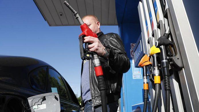 В автомобиле 80% топлива расходуется впустую 1