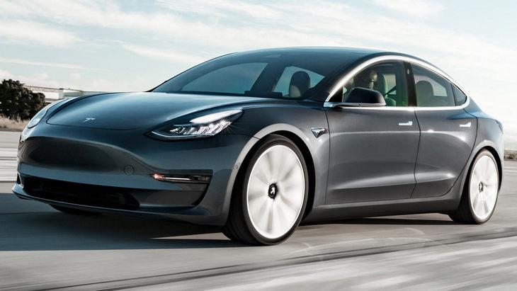 Почти половина новых автомобилей Норвегии — чистые электрокары 1