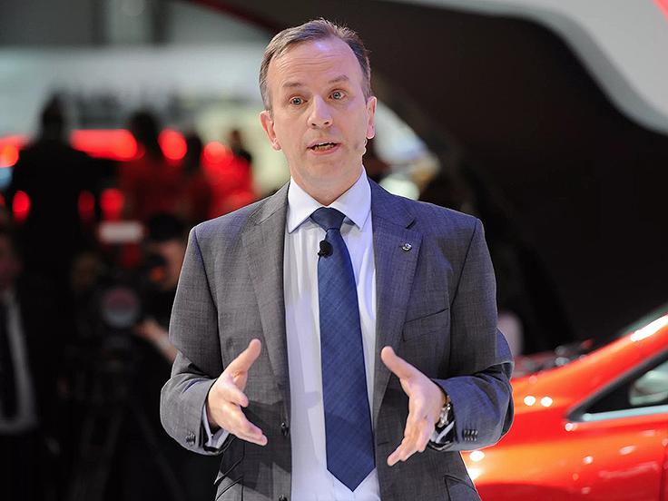 У альянса Peugeot Citroen Opel сменился руководитель 1